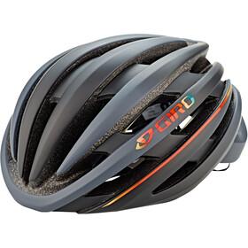 Giro Cinder MIPS Casque, matte grey/firechrome
